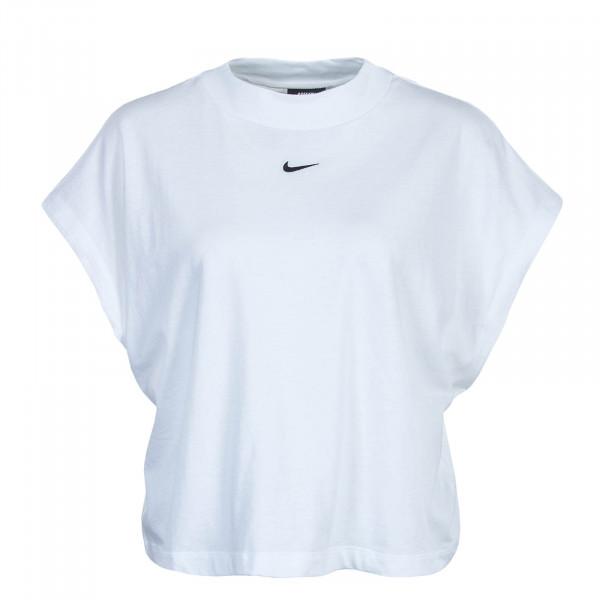 Herren T-Shirt  CJ2202 White