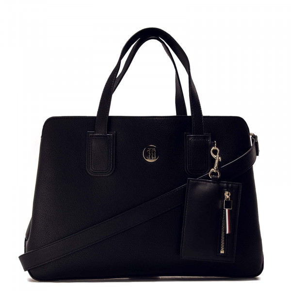 Damen Bag Medium Charming Black