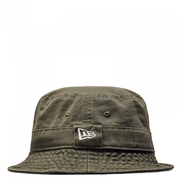 Unisex Hut - Essential Bucket - Olive