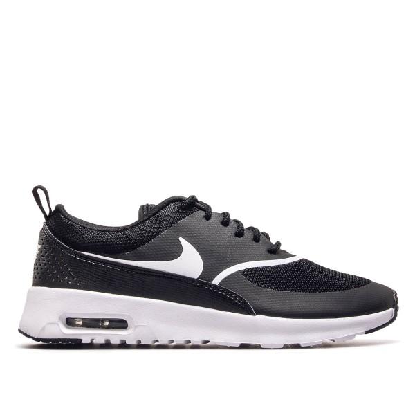 Nike Wmn Air Max Thea Black White