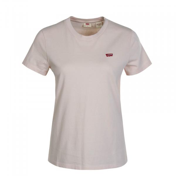Damen T-Shirt Perfect Peach Blush