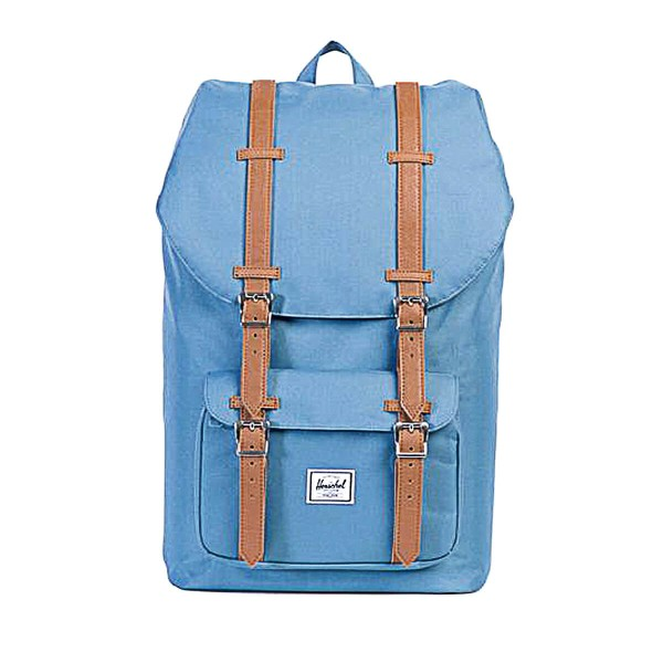 Herschel LittlAmerica Light Blue Backpack