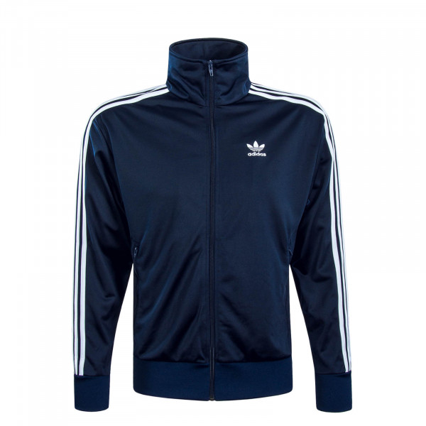 Herren Trainingsjacke Firebird Navy White