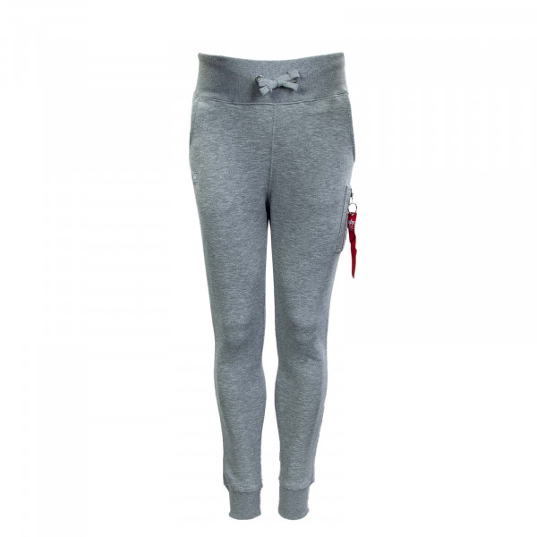 Herren Trainingshose - X Fit Slim Cargo Pant - Grey Heather
