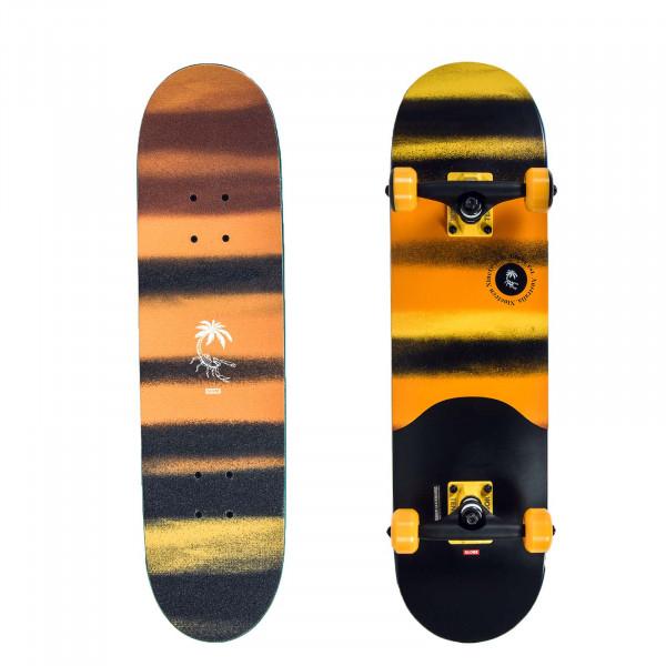 Argo Mid 5356 Skateboard GLDNUG