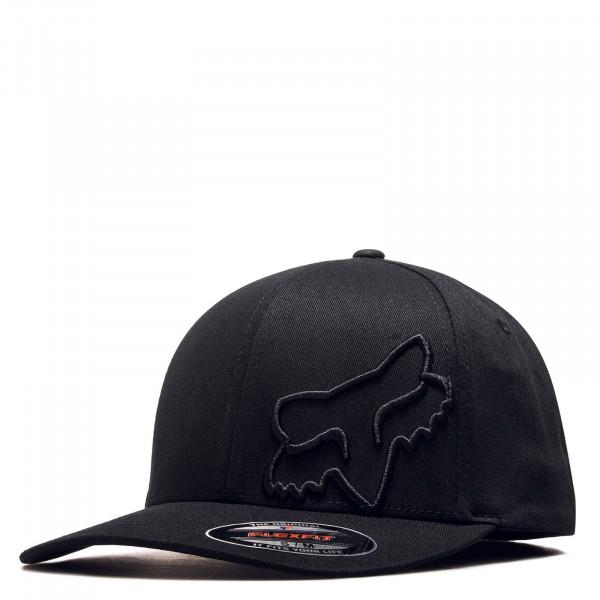 Basecap Flex 45 Black