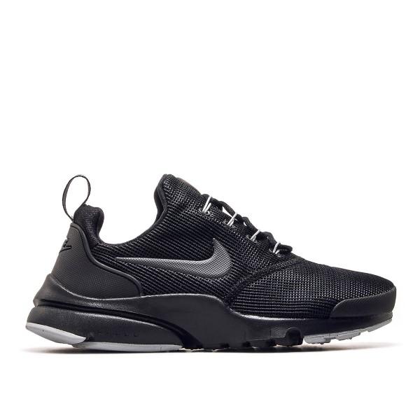 Nike Wmn Presto Fly Black Antra Grey