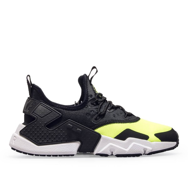 Nike Air Huarache Drift Black Neo Green