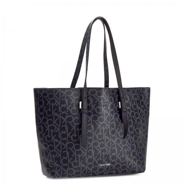 CK Bag Large Tote Black