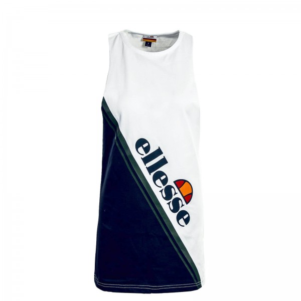 Ellesse Wmn Top Lavanda Navy White