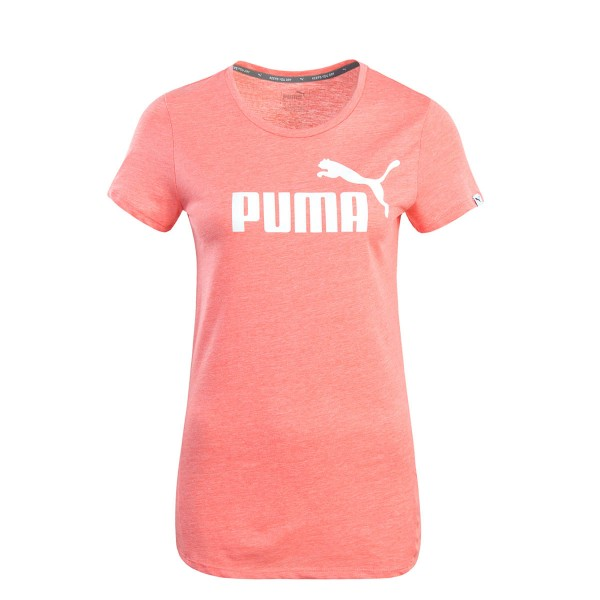 Puma Wmn TS Ess No.1 Heather Pink