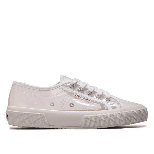Damen Sneaker 2750 Clear White