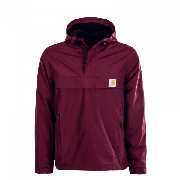 Herren Windbreaker Nimbus Bordeaux