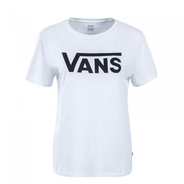 Vans Wmn TS Flying White Black