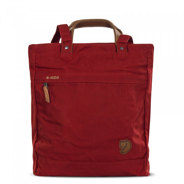 Tasche Totepack No.1 Deep Red