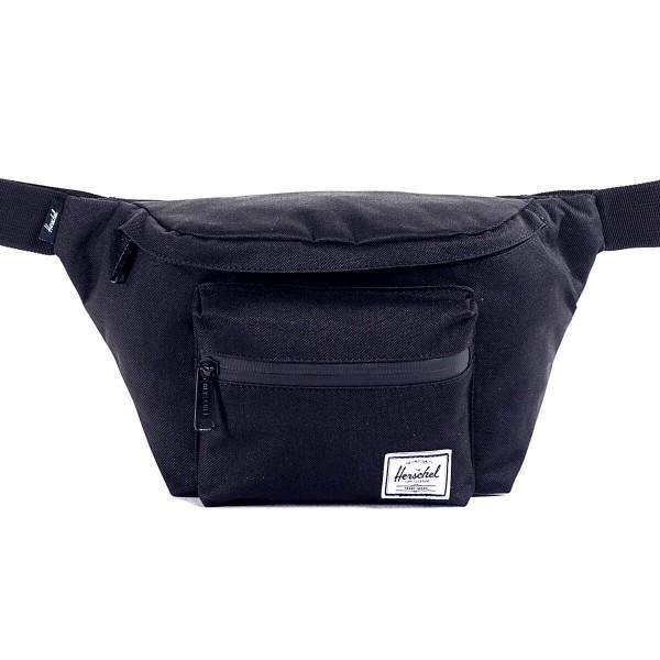 Herschel Hip Bag Seventeen Black