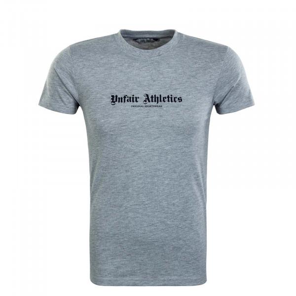 Herern T-Shirt - OG Sportswear - Grey