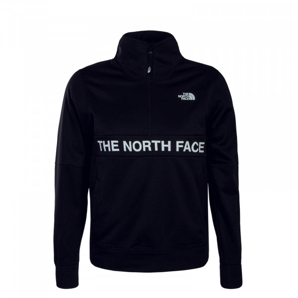 Sweatshirt TNL 013 Black