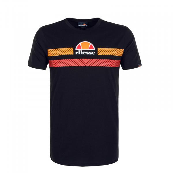 Herren T-Shirt Glisenta Black