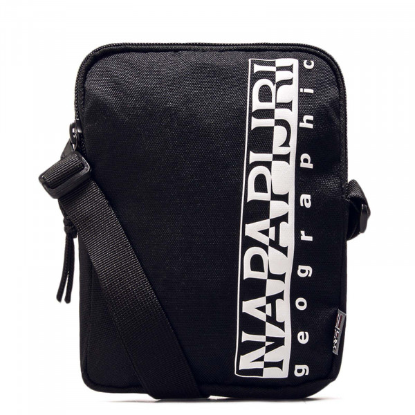 Bag Happy Cross Small Black