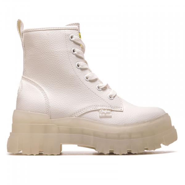 Damen Boots - Aspha RLD Bootie Flat Imi Nappa - White
