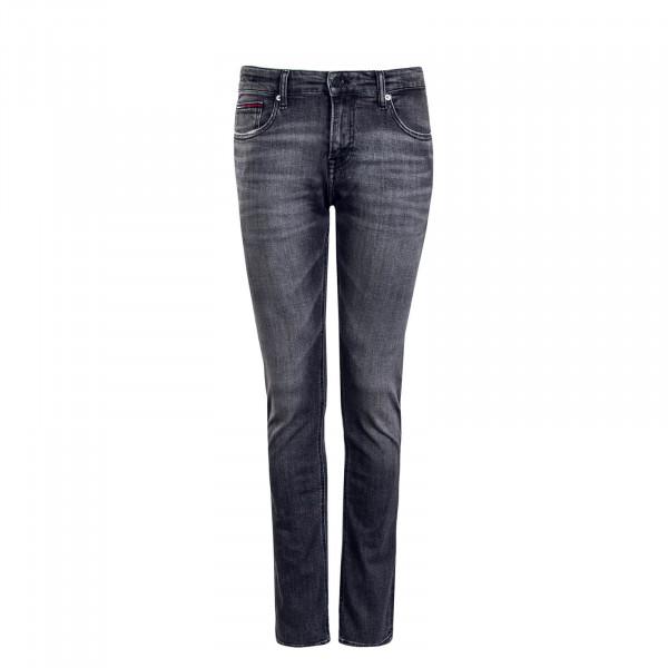 Herren Jeans Slim Scanton 6371 Austin Grey