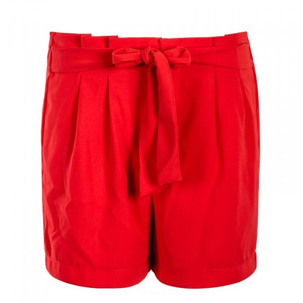 Damen Short Florence Red
