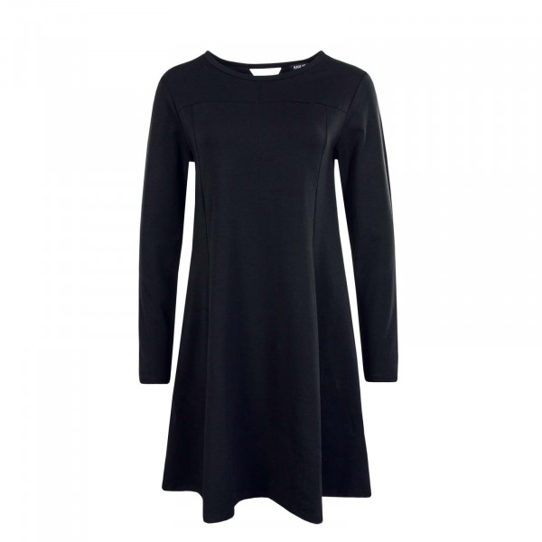 Dress Gudrun Black