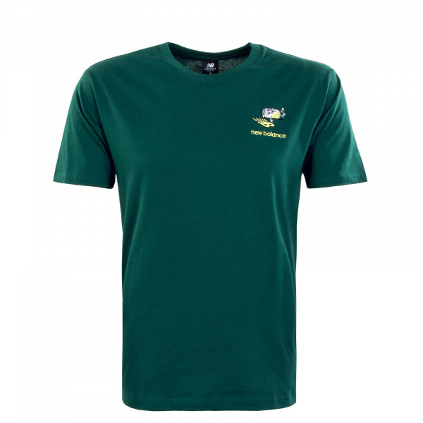 Herren T-Shirt -  Ath Minmz NWG - Green