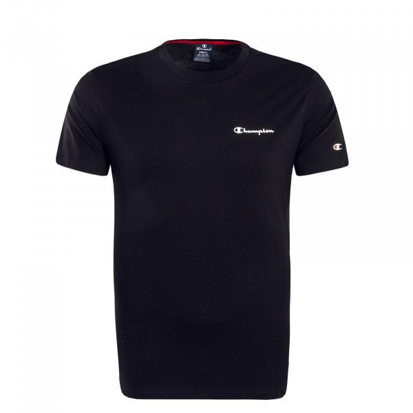 Herren T-Shirt 212691 Black