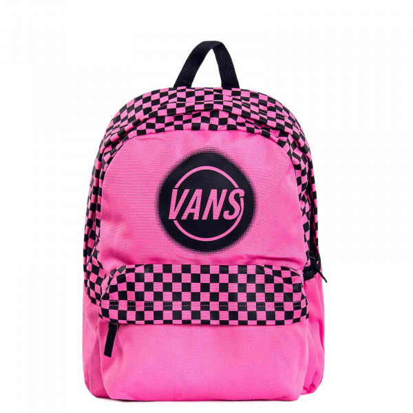 Rucksack Taper Off Realm Pink