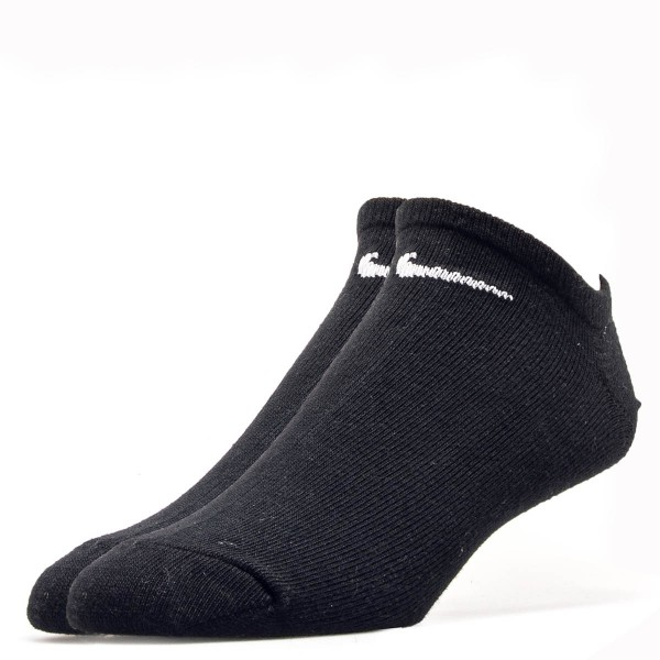 Nike Socks Equip 3 Pack Black