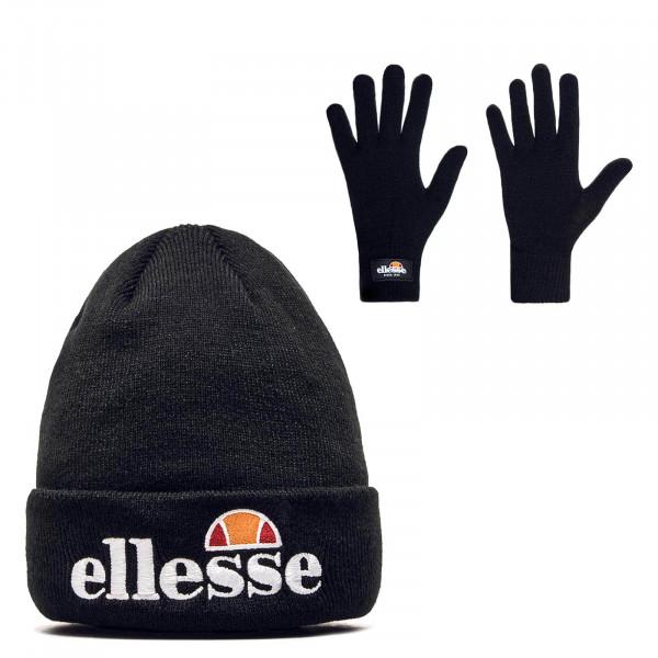 Ellesse Wmn Gift Pack Velly Black
