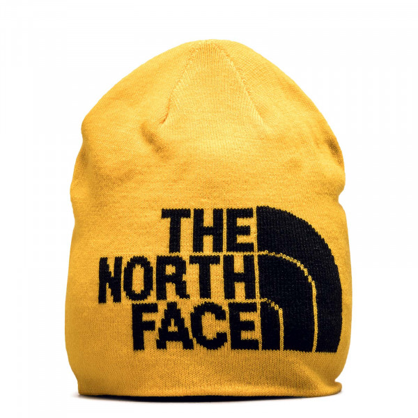 Beanie Highline Beta Yellow