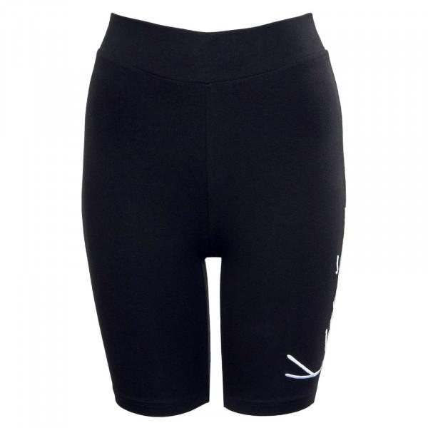 Damen Short - Signature Cycling - Black