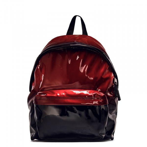Rucksack Padded Pak Glossy Red