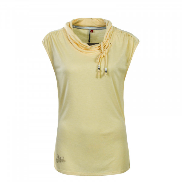 Damen Top Lorna Vanilla