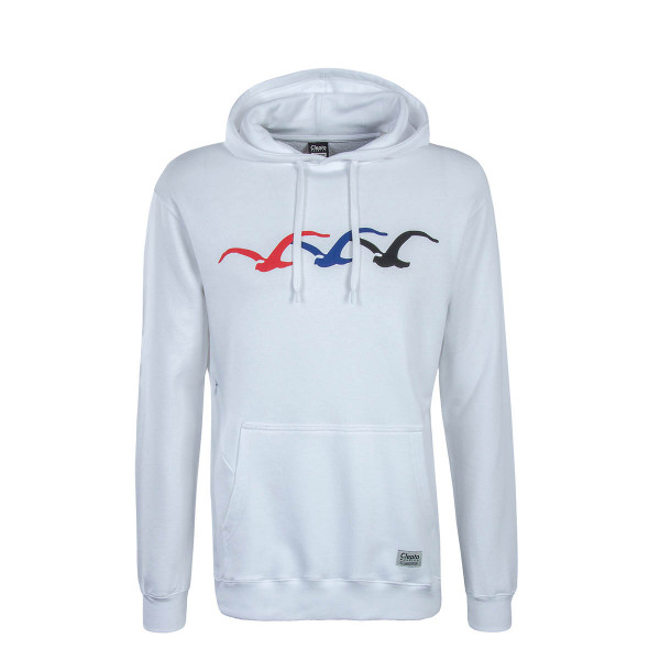 Clepto Hoody Thremo White