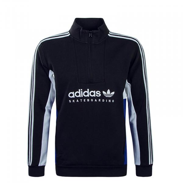Adidas SK Sweat Apian Po Black White