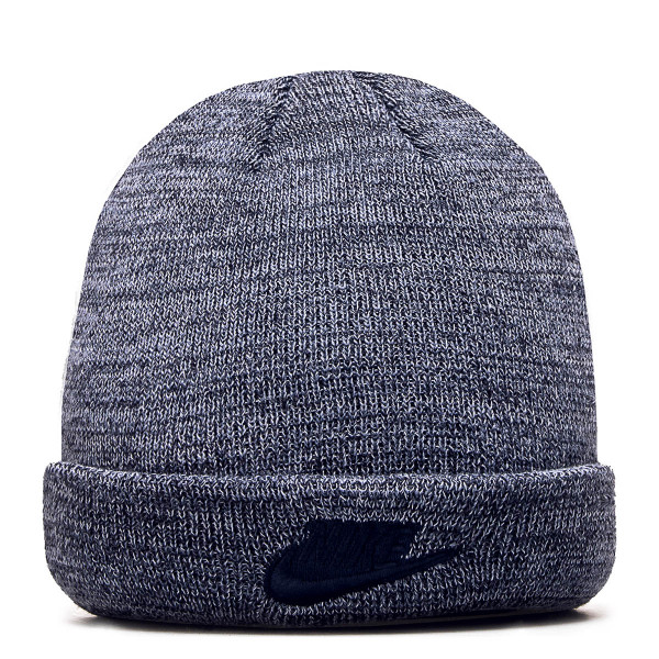 Nike Beanie NSW Heather Blue