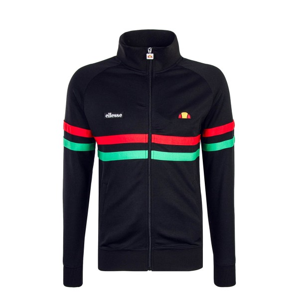 Ellesse Trainingsjkt Rimini Black Red
