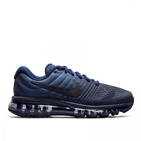 Nike Air Max 2017 Navy Black