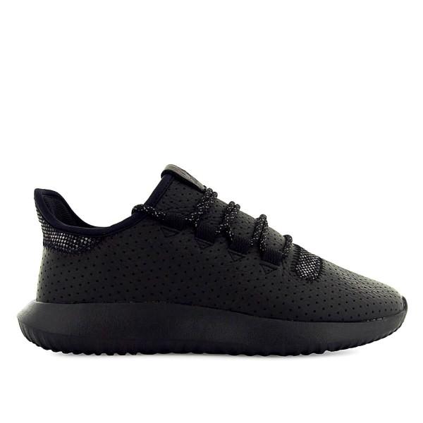 Adidas U Tubular Shadow Black Black Grey