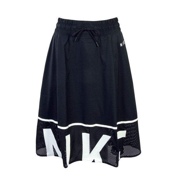 Nike Wmn Skirt 893661 Black