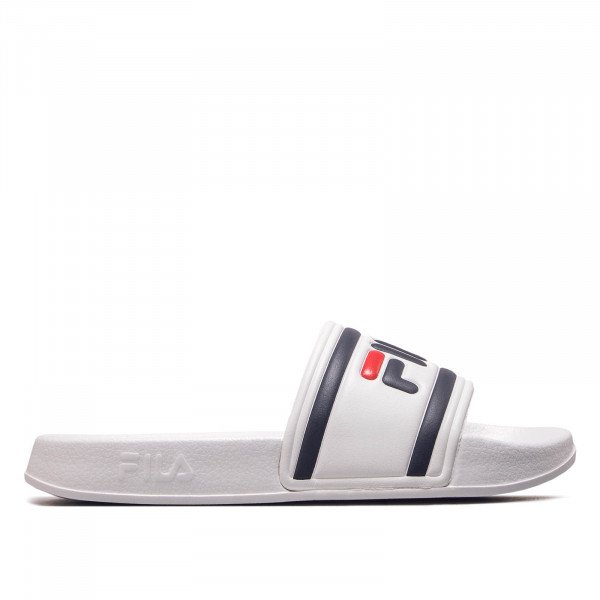 Damen Slide Morro Bay White