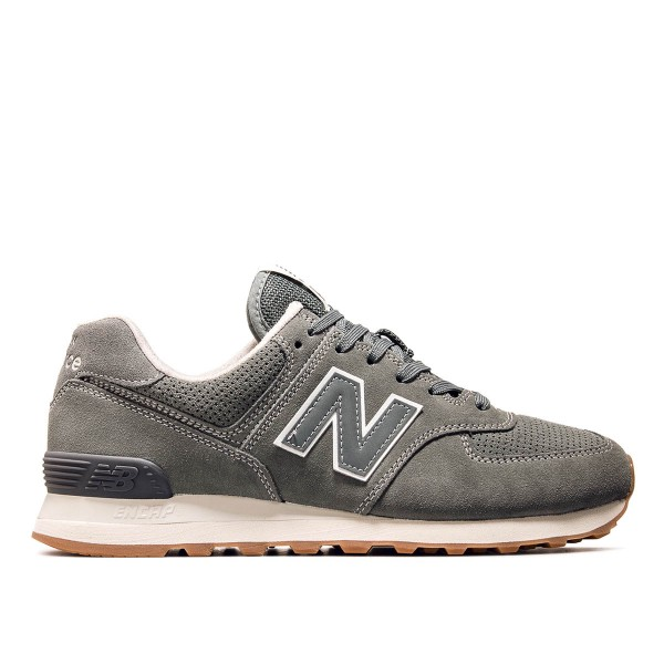 New Balance ML 574 ESJ Sedona Grey Lth