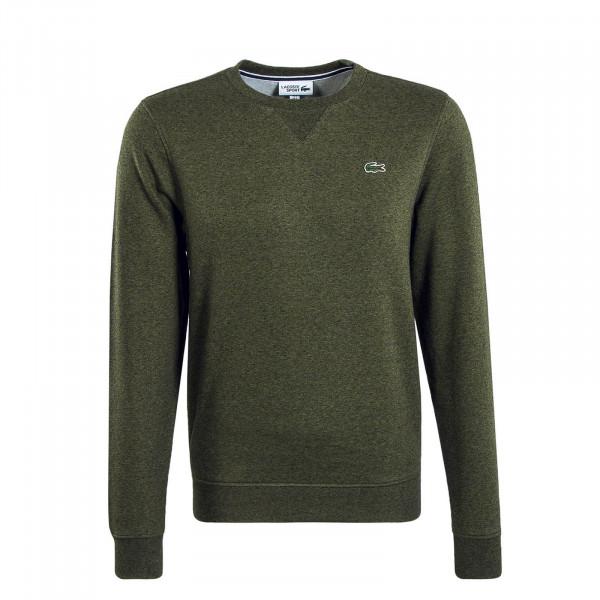 Herren Sweatshirt SH 7613 Olive