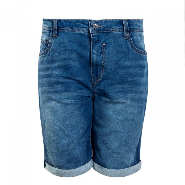 Herren Short 306 Middle Blue