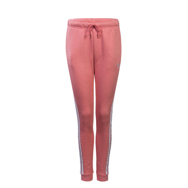 Adidas Wmn Training Pant Regular Pink Wh