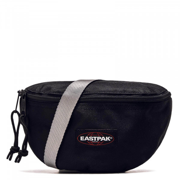 Eastpak Hip Bag Springer Blakout Black White